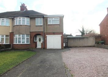 Thumbnail 4 bed property for sale in Smithy Lane, Wrexham