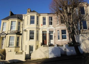 Thumbnail 4 bed terraced house for sale in Moor View, Keyham, Plymouth