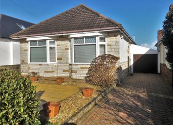 3 bed bungalow for sale in Persley Road, Northbourne, Bournemouth, Dorset BH10