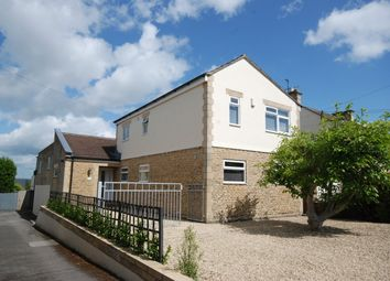 Thumbnail 5 bed detached house for sale in Middle Lane, Trowbridge