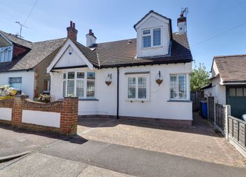 Thumbnail 4 bed detached house for sale in Lord Roberts Avenue, Leigh-On-Sea