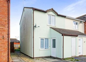 Thumbnail 2 bed end terrace house for sale in Pembroke Close, Taunton