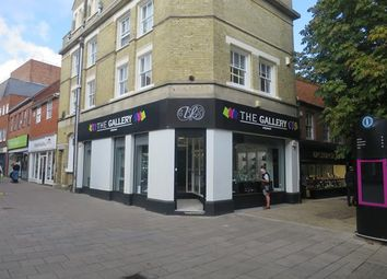 Thumbnail Retail premises to let in 68-72 Culver Street East, Colchester, Essex