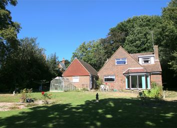 Thumbnail 4 bed detached house for sale in The Old Orchard, Rye Road, Newenden, Kent