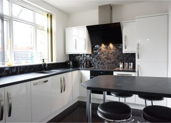 Thumbnail 3 bed semi-detached house for sale in Stanwood Avenue, Sheffield