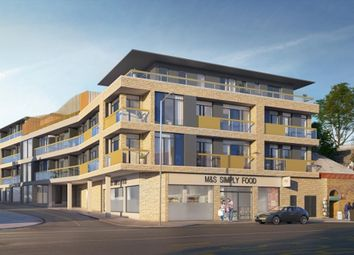 Thumbnail 1 bed flat for sale in 18-22 Grove Vale, East Dulwich, London.