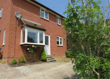 Thumbnail 1 bed property to rent in Verbania Way, East Grinstead