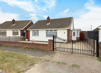 Thumbnail 2 bed detached bungalow for sale in Seafield Way, East Wittering