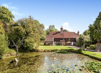 Thumbnail 3 bed detached house to rent in Malthouse Lane, Burgess Hill