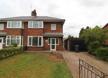 Thumbnail 3 bed property for sale in Dimples Lane, Preston