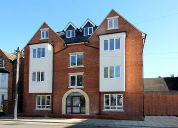 Thumbnail 2 bed flat for sale in 'eden House'', Flat 4 1-3 Ashburnham Road, Bedford