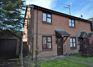 Thumbnail 2 bed end terrace house for sale in Pilgrims Walk, Tarring, Worthing, West Sussex