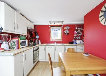 Thumbnail 3 bed flat to rent in Biscay Road, Hammersmith, London