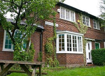 6 bed semi-detached house to rent in Old Moat Lane, Withington, Manchester M20