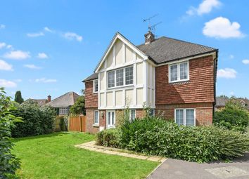 Thumbnail 2 bed flat for sale in Rowan Close, Banstead