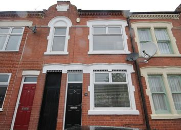 Thumbnail 2 bedroom terraced house for sale in Latimer Street, West End, Leicester