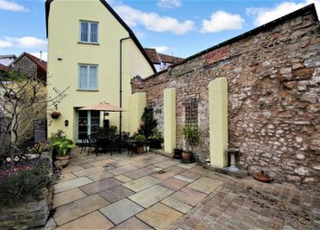 Thumbnail 3 bed property for sale in Old Butchers Yard, Axbridge