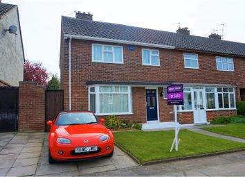 Thumbnail 3 bed semi-detached house for sale in Sevenacre Road, Liverpool