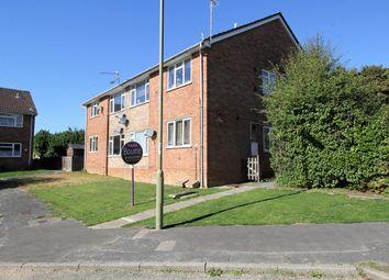 Thumbnail 2 bed maisonette for sale in Southview Rise, Alton, Hampshire