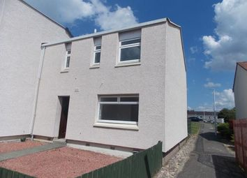 Thumbnail 3 bed end terrace house for sale in 32 Huron Avenue, Howden, Howden