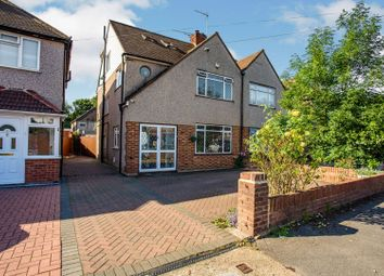 Thumbnail 4 bed semi-detached house for sale in Blossom Way, West Drayton
