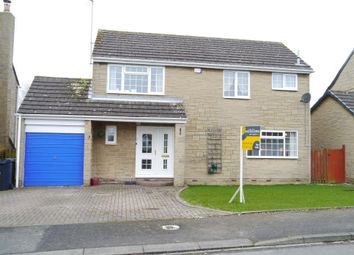 Thumbnail 3 bed detached house to rent in Springfield Close, Ovington, Prudhoe