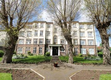 Thumbnail 2 bed flat for sale in St James Court, St James Road, Croydon
