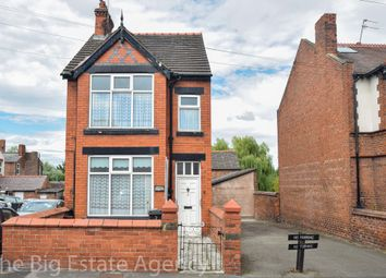 Thumbnail 3 bedroom detached house for sale in Bridge Street, Shotton, Deeside