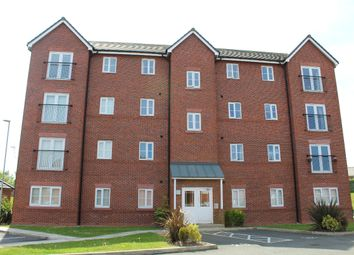 Thumbnail Flat for sale in Kenneth Close, Prescot