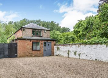 Thumbnail 4 bed detached house for sale in Norwich Road, Reepham, Norwich