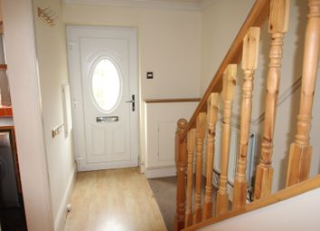 Thumbnail 3 bed terraced house to rent in Chadcote Way, Catshill