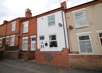 Thumbnail 2 bed terraced house for sale in Bright Street, Ilkeston