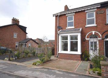Thumbnail 4 bedroom semi-detached house to rent in 61 Moor Villa, Moor Road, Croston