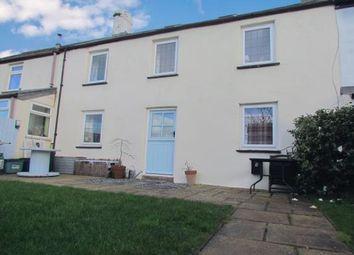 Thumbnail 4 bed terraced house for sale in Milton Abbot, Tavistock