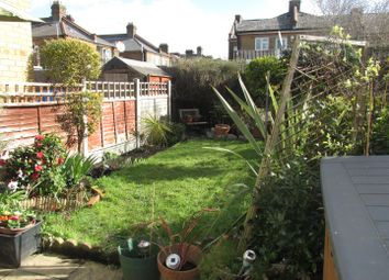 Thumbnail 4 bedroom property to rent in Cassiobury Road, London