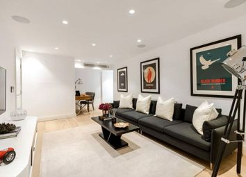 2 bed maisonette for sale in Cleveland Street, Fitzrovia, London W1T