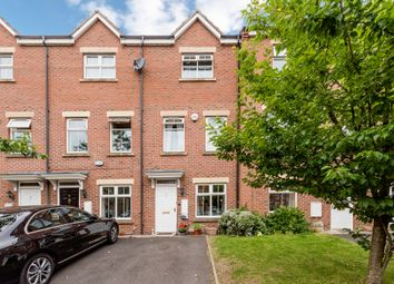 Thumbnail 3 bed terraced house for sale in Morland Place, Northfield, Birmingham