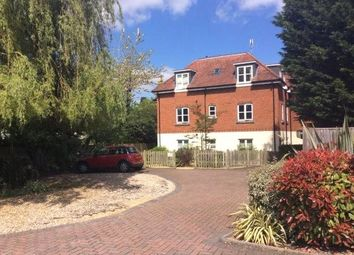 Thumbnail 2 bedroom flat to rent in Wessex Gate, Shinfield Road, Reading, Berkshire
