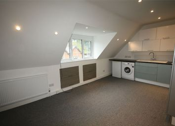 Thumbnail 1 bed flat to rent in Churchfield Road, Chalfont St Peter, Buckinghamshire