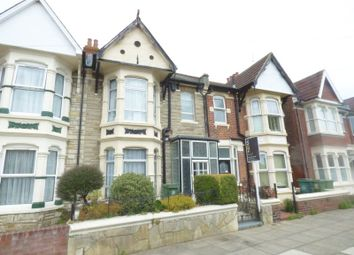 Thumbnail 5 bed property to rent in Devonshire Avenue, Southsea
