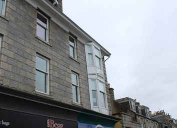Thumbnail 1 bedroom penthouse to rent in Market Place, Inverurie