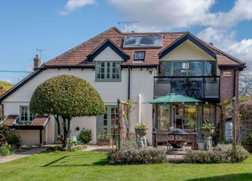 Martin Road, Martin, Fordingbridge SP6. 4 bed detached house for sale