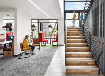 Thumbnail Serviced office to let in One North Bank, Sheffield