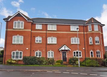 Thumbnail 2 bed flat for sale in Napier Drive, Horwich, Bolton