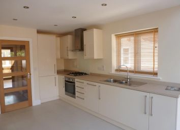 Thumbnail 2 bed end terrace house to rent in Langborough Court, Godalming
