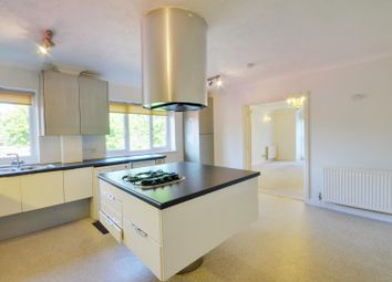 Thumbnail 2 bed flat to rent in Eastbury Avenue, Northwood