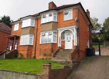 Thumbnail 3 bed semi-detached house to rent in Whitelands Road, High Wycombe