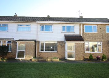 Thumbnail 3 bed terraced house to rent in Culloden Way, Billingham