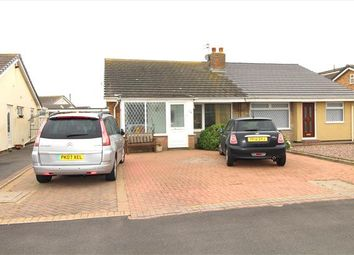 Thumbnail 3 bed bungalow for sale in Buttermere Avenue, Fleetwood