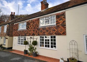 Thumbnail 3 bed cottage for sale in Brookland, Kent